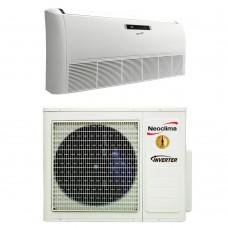 Floor-Ceiling R410A series ERP (*e) Inverter -20C