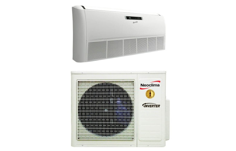 Floor-Ceiling R410A series ERP (*e) Inverter -20C