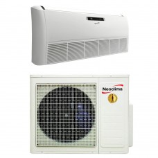 Floor-ceiling type R32 series ERP (*e) Inverter -23C