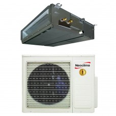 Duct-type R32 series ERP (*e) Inverter -23C