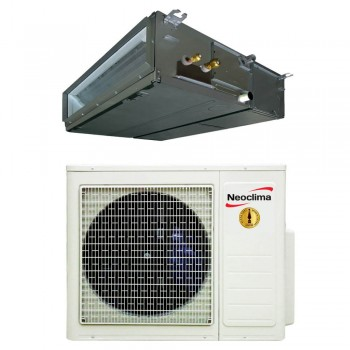 Duct-type R32 series ERP (*e) Inverter -23C